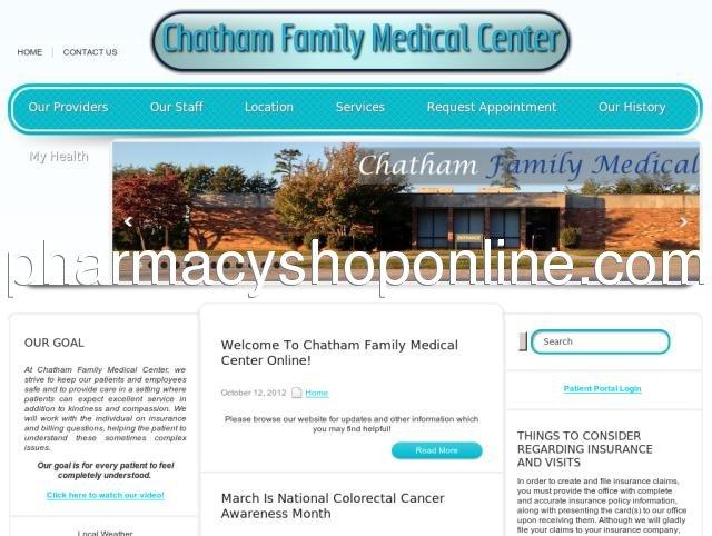 chatham family medicine